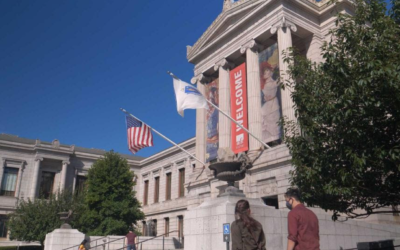 MFA Boston reabrirá sus puertas el 3 de febrero