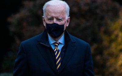 ¿Qué ha hecho Biden en un mes en el poder? ¡Te lo contamos!