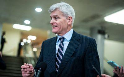 Senador Cassidy asegura que Trump no se presentará en las elecciones de 2024