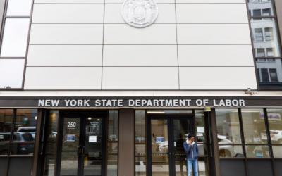 Los desempleados de Estados Unidos deben miles de dólares en impuestos sobre el desempleo