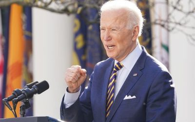 Opinión | Los 100 días de Biden