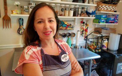 """Empresarias latinas del DMV: """"Llevo la cocina mexicana tatuada en mi piel"""""""