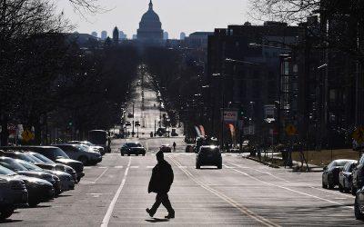 DC lanza campaña para incentivar el turismo a la capital de la nación