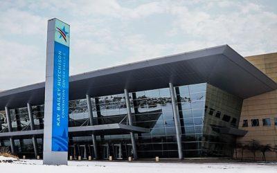 EE. UU. habilitó centro de convenciones en Texas para acoger a menores inmigrantes