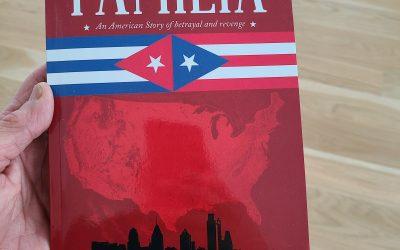Familia:una novela sobre los obstáculos de ser inmigrante en Estados Unidos.