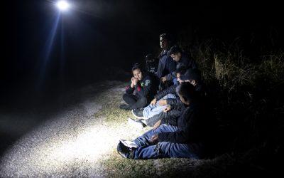 FEMA es desplegada para atender aumento de migración en frontera de EEUU
