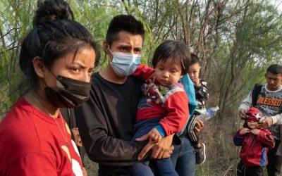 Opinión | En inmigración, ya no hay espacio para la parálisis política