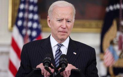 Joe Biden propone presupuesto anual de 1,5 billones de dólares