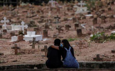 Editorial   Brasil: el ojo de huracán COVID-19 en Suramérica