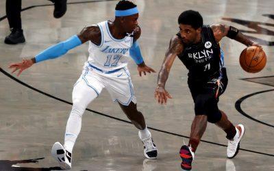 La NBA saborea los playoffs