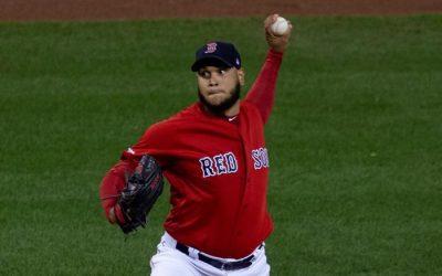 5 claves prueban que Eduardo Rodríguez es un verdadero as en la MLB
