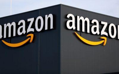 Cargos ejecutivos de Amazon son ocupados mayoritariamente por hombres blancos