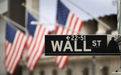 EE. UU. se posiciona como el principal motor de la recuperación económica mundial