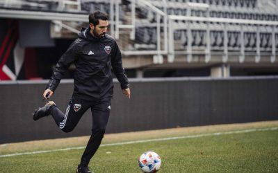 D.C. United: Nueva temporada, nuevo entrenador y nuevas expectativas
