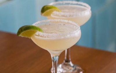 El secreto para preparar una buena Margarita