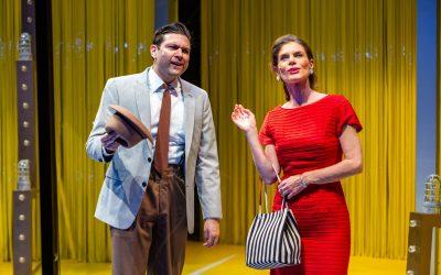 Teatro GALA reinicia funciones en vivo