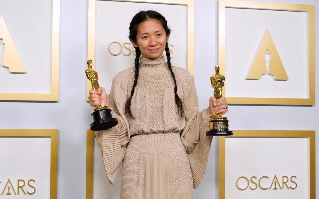 Opinión   Premios Oscar: Bondad y perseverancia