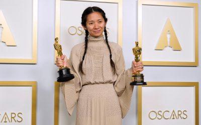 Opinión | Premios Oscar: Bondad y perseverancia