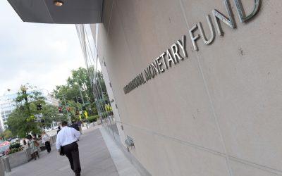 El FMI prevé un crecimiento económico de 6,4% para EE. UU. en 2021