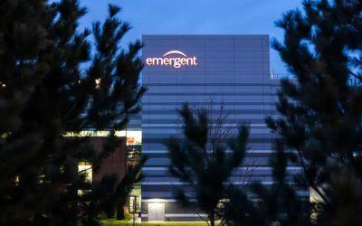 CEO de Emergent BioSolutions recibió un aumento de la compensación del 51% en 2020