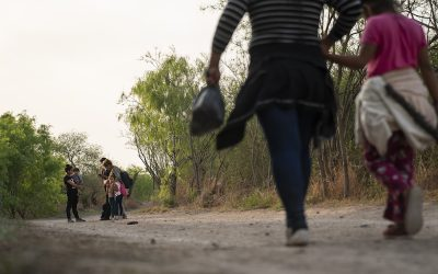 EEUU intensifica sus esfuerzos para reunificar a las familias separadas bajo el mandato de Trump