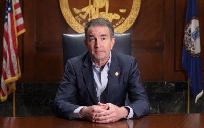 Gobernador de Virginia modificará restricciones por el COVID-19 a partir del 15 de mayo