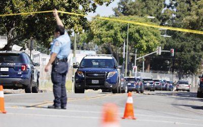 Un muerto y un herido en Filadelfia por tiroteo fuera de escuela secundaria