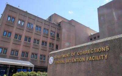 Mujer transgénero enviada a una celda de hombres gana la lucha por el traslado en DC