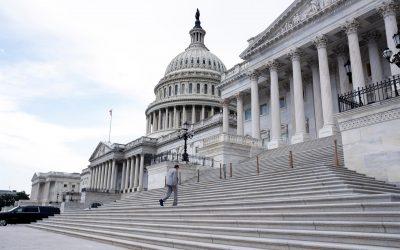 Republicanos preparados para bloquear debate sobre proyecto de ley electoral