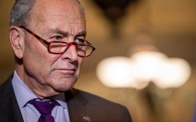 Schumer se equivoca al afirmar que ningún Demócrata apoyó las nuevas restricciones al voto
