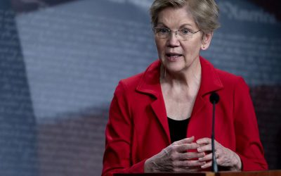 Warren retiene la confirmación de un nominado de Biden al Departamento de Educación