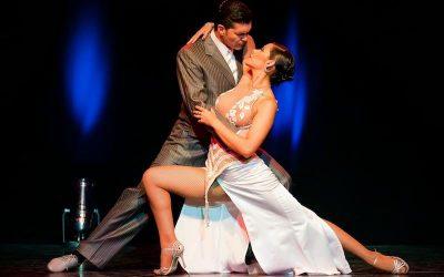 Teatro GALA calienta el verano con tango en vivo