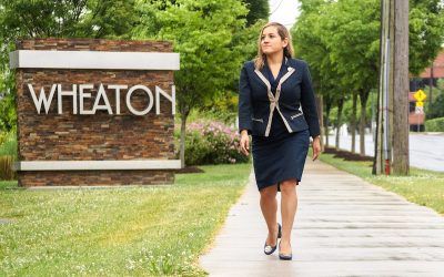 MD: Ex delegada estatal aspira al Concejo de Montgomery