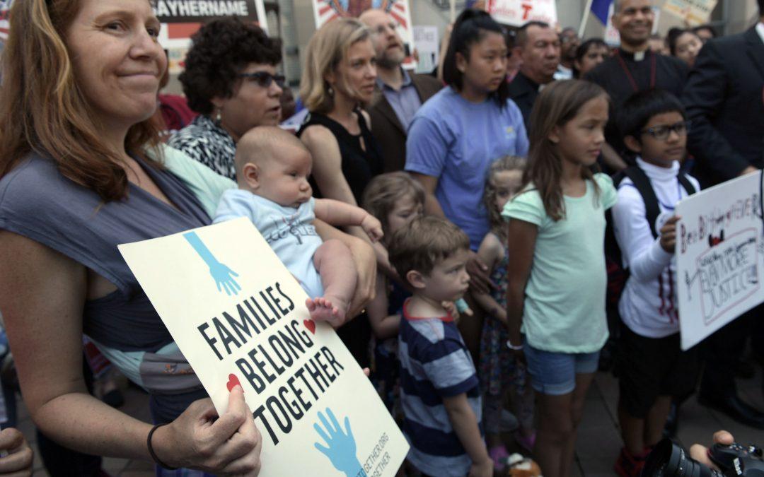 Especial  | Administración Biden afronta reto de reunificar a niños separados en la era Trump