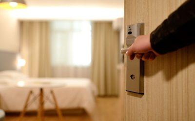 Industria hotelera de EEUU vislumbra un cambio en sus servicios