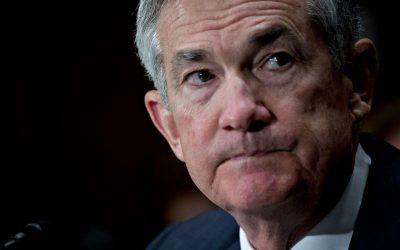 Reserva Federal asegura que EEUU se acerca a la estabilidad tras meses de inflación
