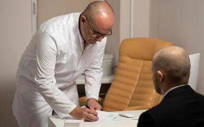 Hospitales psiquiátricos de Virginia buscan personal y fondos federales
