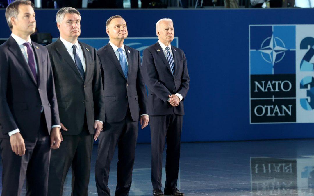 Opinión | ¡Misión cumplida, señor Presidente!