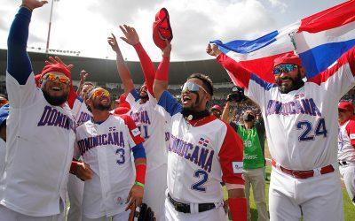 Dominicana busca lo único que le falta en el beisbol: la medalla olímpica