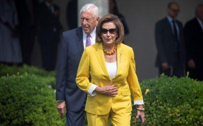 Kevin McCarthy llamó a Liz Cheney y Adam Kinzinger los «republicanos de Pelosi»