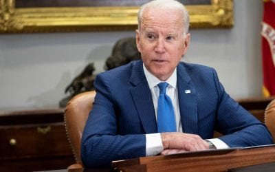 Biden considera de prioridad la aprobación del proyecto de ley electoral en el Congreso