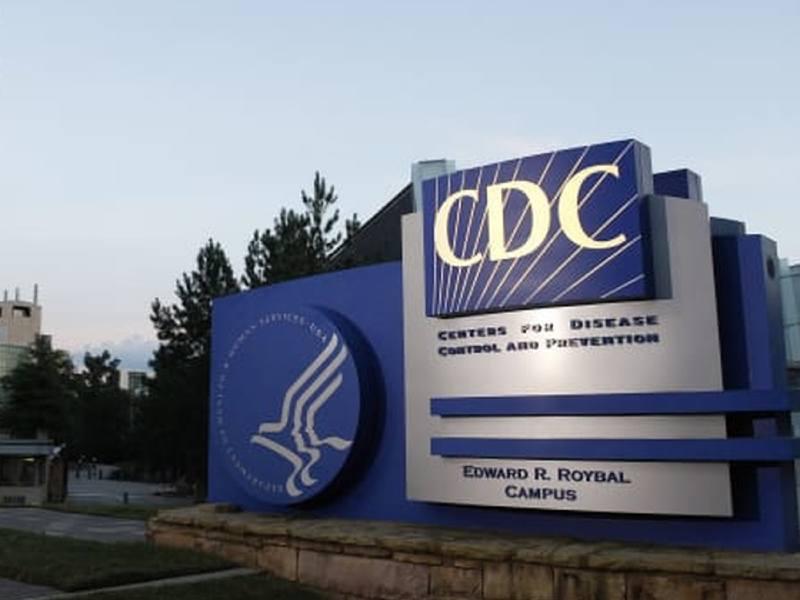CDC Estados Unidos Florida