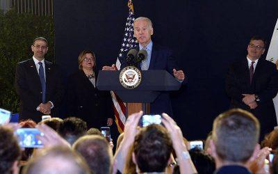 Biden nomina a fiscal progresista para vacante en Massachusetts