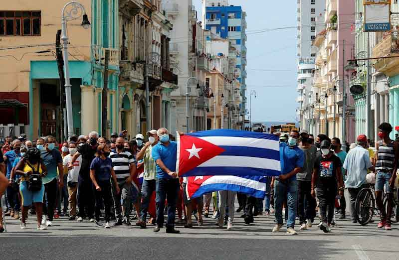 Editorial | Cuba: What should the United States do for the great-grandchildren of the revolution?