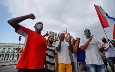 Editorial | Escuchemos a los cubanos