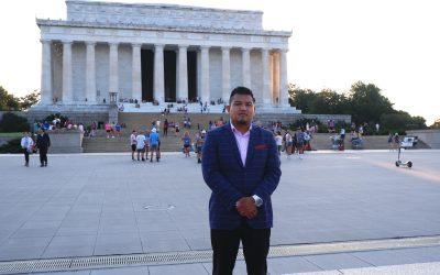 Los Dreamers y Kamala Harris: Un joven beneficiario de DACA nos contó pormenores de la reunión