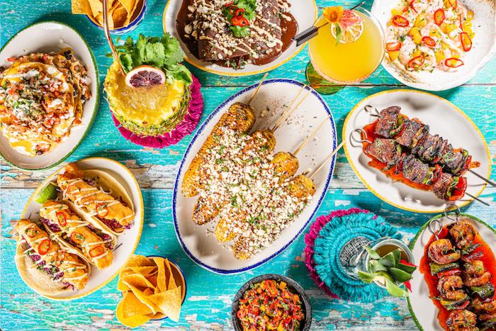 Nuevo restaurante trae la comida callejera de México al DMV