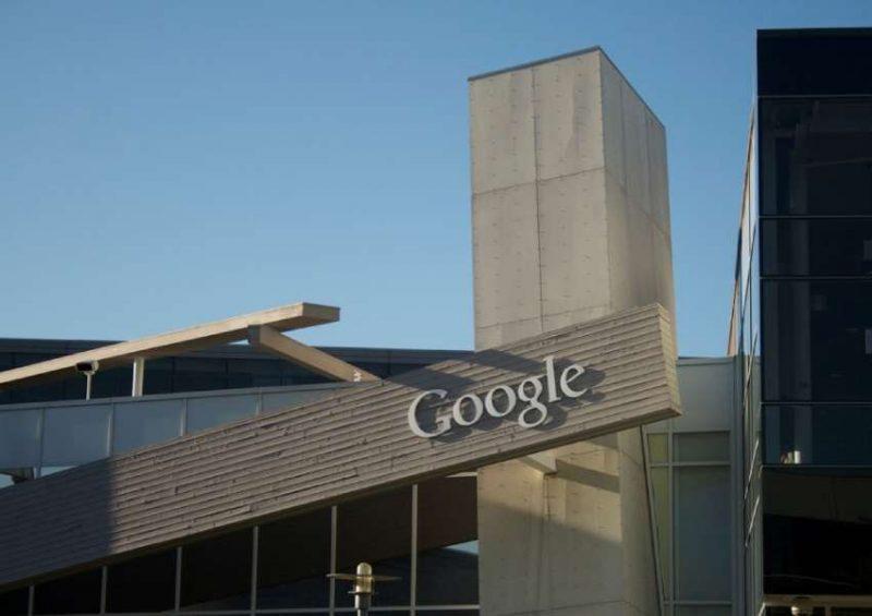 Big Tech Google