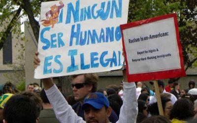 Estados Unidos acelerará expulsión de familias de inmigrantes que no califiquen para el asilo