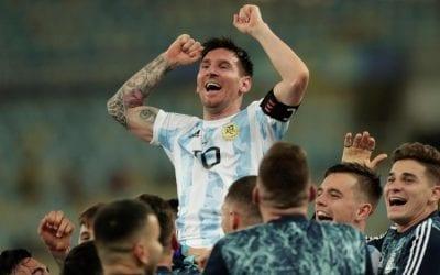 Opinión   La alterada montaña rusa de Lionel Messi
